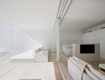 Hotel Mar Adentro |Taller Aragonés