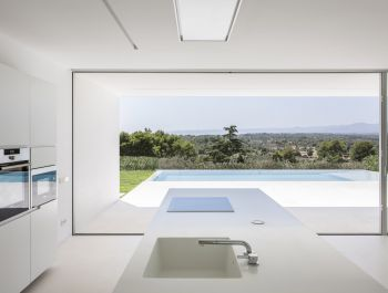House on the Olive Trees | Gallardo Llopis