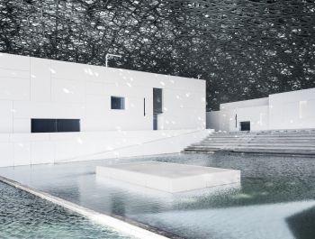 Louvre Abu Dhabi |Ateliers Jean Nouvel