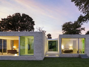 Bellport House | Toshihiro Oki