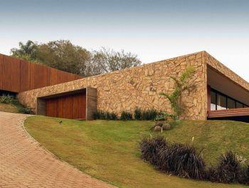Casa Das Pedras | mf+arquitetos