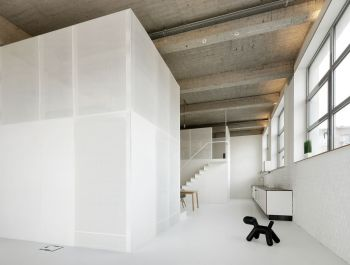 Loft FOR | adn Architectures