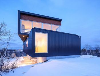 Fyren House in Halifax | Omar Gandhi