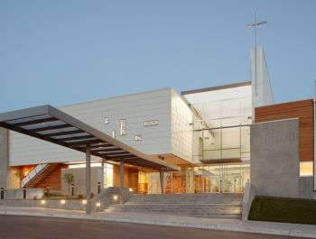Littleton Church of Christ | Semple Brown Design
