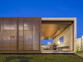 Güths House | ArqBr Arquitetura e Urbanismo