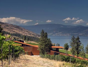 British Columbia Winery | Olson Kundig