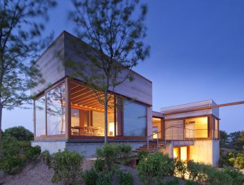 Island House | Peter Rose