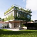 Sun Path House | Christian Wassmann