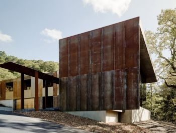Miner Road House | Faulkner Architects