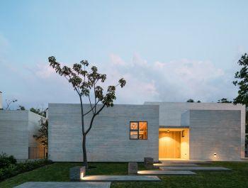 Acolhúas House | SPRB arquitectos
