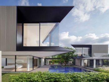 Monthon Ville Residence | Ayutt and Associates