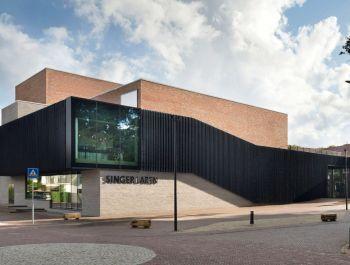 Singer Laren Museum Theater |KRFT