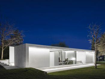 Guests Pavilion | Fran Silvestre Arquitectos