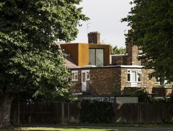 Walthamstow Residence | deDRAFT