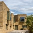 Moray Mews Houses | Peter Barber