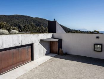 Tasmania House | Core Collective
