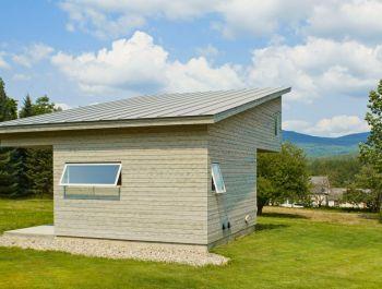 Vermon Artist House | Elizabeth Herrmann
