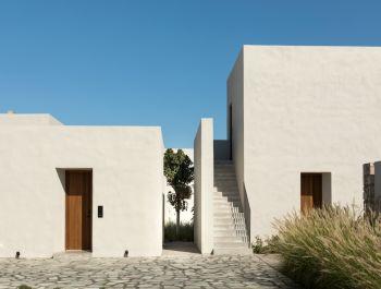 Casa Cook Kos Hotel | Mastrominas ARChitecture