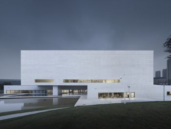 Xie Zilong Photography Museum | Regional Studio