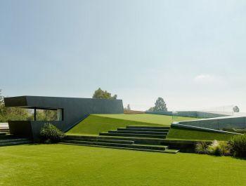 Barrington Residence| Eric Rosen