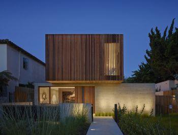 Taslimi Residence | Fleetwood Fernandez