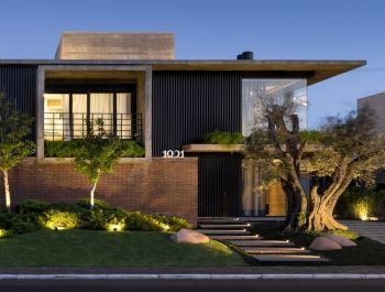 Weber House | Ramella Arquitetura