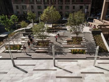 Roemer Plaza - Suffolk University | KMDG