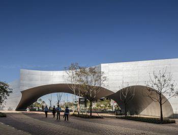 CaixaForum Sevilla | Vázquez Consuegra