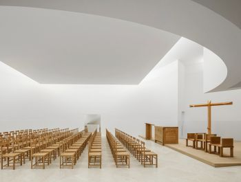 Church of Saint-Jacques de la Lande | Alvaro Siza