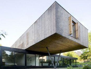 House In Sèvres | Colboc Franzen & Associés