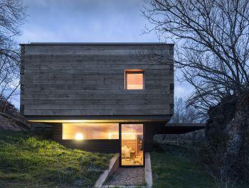B House | ch+qs arquitectos