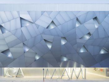 ICA Miami Museum |Aranguren&Gallegos Arquitectos