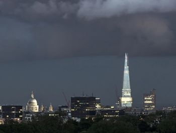 The Shard | Renzo Piano Building Workshop