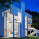 [M.Classic] Smith House | Richard Meier | Mike Schwartz