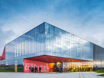 Espace Culturel de La Hague | Peripheriques Architectes