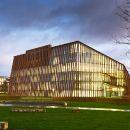 Energy Academy Europe | Broekbakema + De Unie