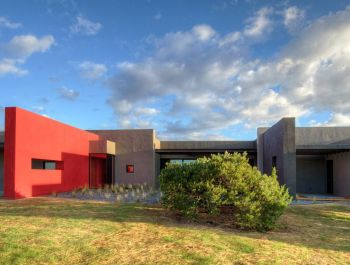 Galisteo Residence | Archaeo