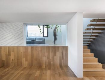 Courcelette House | Naturehumaine