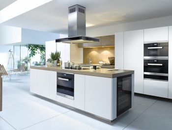 Furnishings-Kitchen | Miele