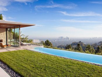 Beverly Hills House | William Hefner
