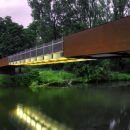 Wupper-Bridge Opladen | Agirbas & Wienstroer