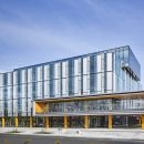 Wilson School of Design | KPMB Architects