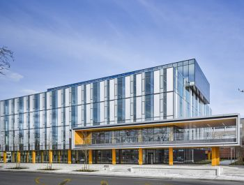Wilson School of Design | KPMB Architects