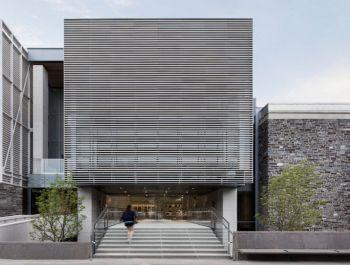 Julis Romo Rabinowitz Building | KPMB
