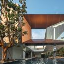Baan Klang Mueang Clubhouse | ForX Design Studio