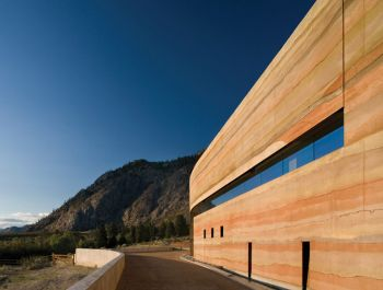 Nk'Mip Desert Cultural Centre | DIALOG