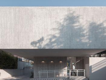 Showroom Porcenalosa Grupo | Gonzalo Mardones V Arquitectos