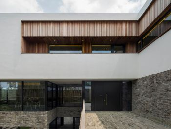 Yangcheng Lake Villas | Neri&Hu Design