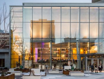 Massachusetts College of Art and Design | Ennead Architects