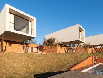 Los Miradores | Andrés Alonso Arquitecto